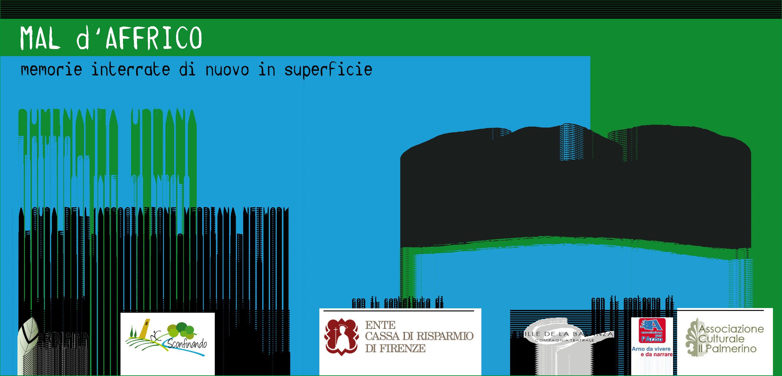 Mal d'Affrico - Verdiana Network