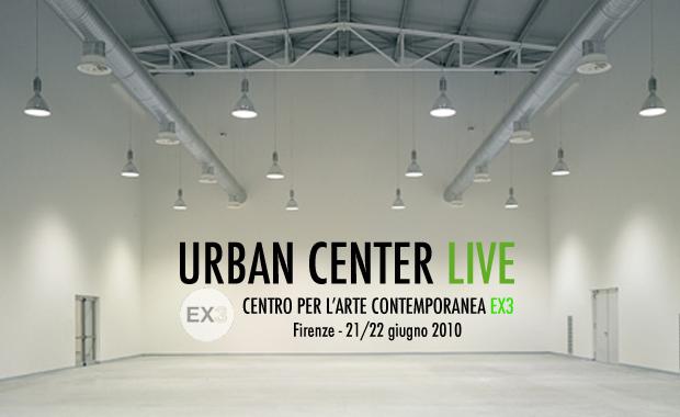 Urban Center Live