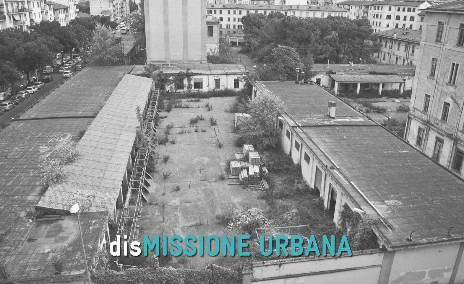 Dismissione urbana